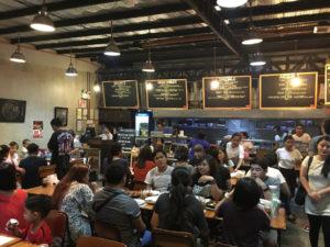 """味も衛生面も美味しい セブで人気のフィリピン料理が食べれるお店 """"ORANGE"""""""
