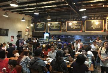 """味も衛生面も問題なし セブで美味しいフィリピン料理が食べれるお店 """"ORANGE"""""""