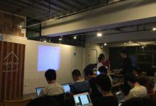 Lig.incのii-office cebuでセミナーがあったので参加しました