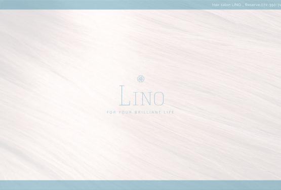 流行りのブロックエフェクトアニメーションを使って美容室のサイトを作った。