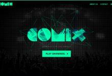 AVICIIやALESSOなど、有名DJを手がける映像集団『COMIX』
