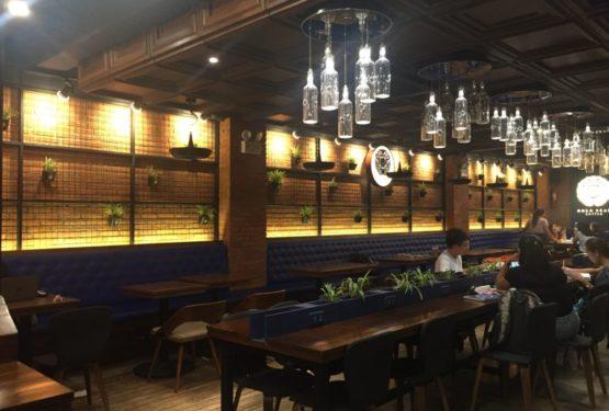 """まるでロンドンにいるみたい!!オシャレで雰囲気のあるコーヒー屋さん""""GOLD BEAN COFFEE"""""""