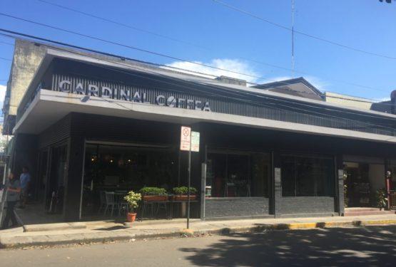 """セブで美味しいカフェラテを飲みたいならここ!!""""CARDINAL COFFEA"""""""