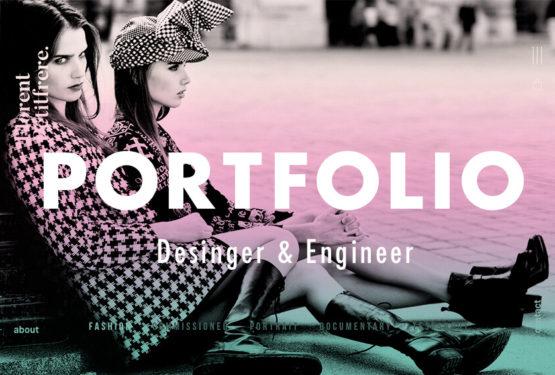 参考にしたい海外のデザイナー、エンジニアのポートフォリオ2017