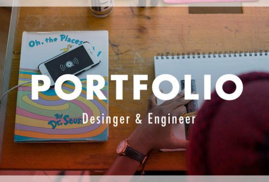 参考にしたい日本人デザイナー・エンジニアのポートフォリオ2017年版