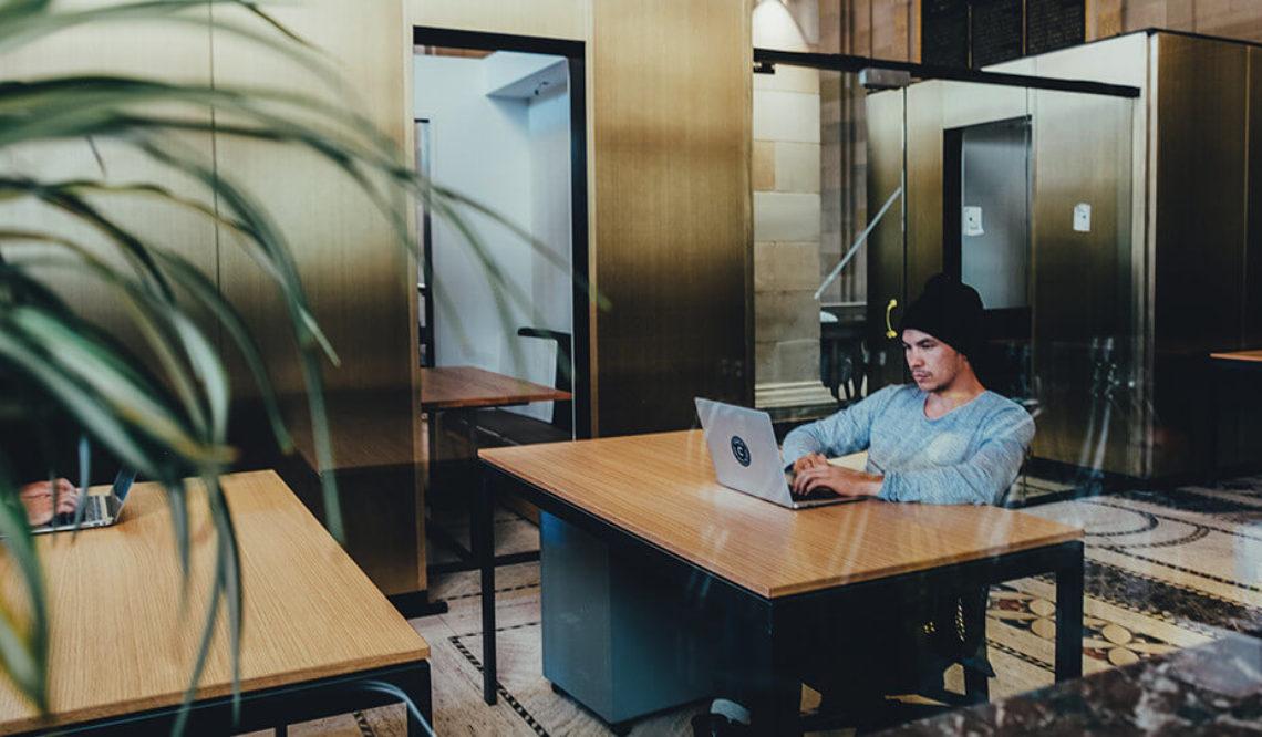Web制作会社で採用担当して気づいた、わかりやすい職務経歴の書き方