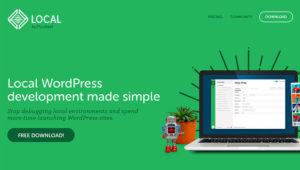 """MAMPより簡単 3分でWordPressの開発環境をインストールできる""""LOCAL""""の使い方"""