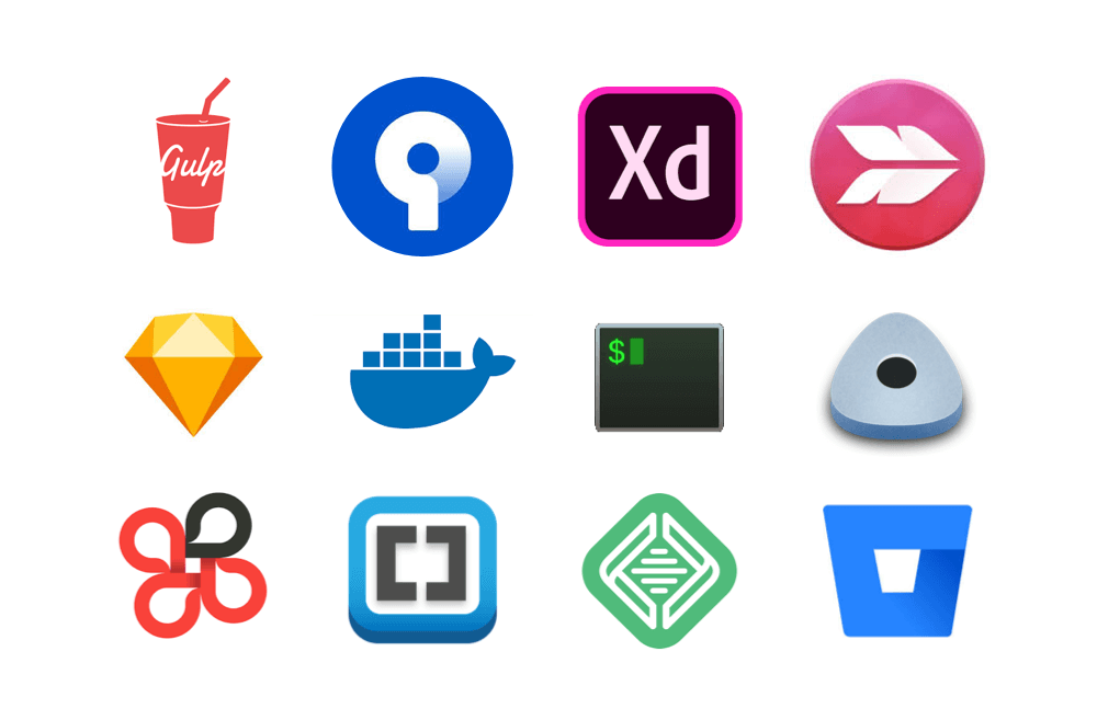 あるフロントエンド兼デザイナーの開発ツール&アプリを紹介する【厳選12個】