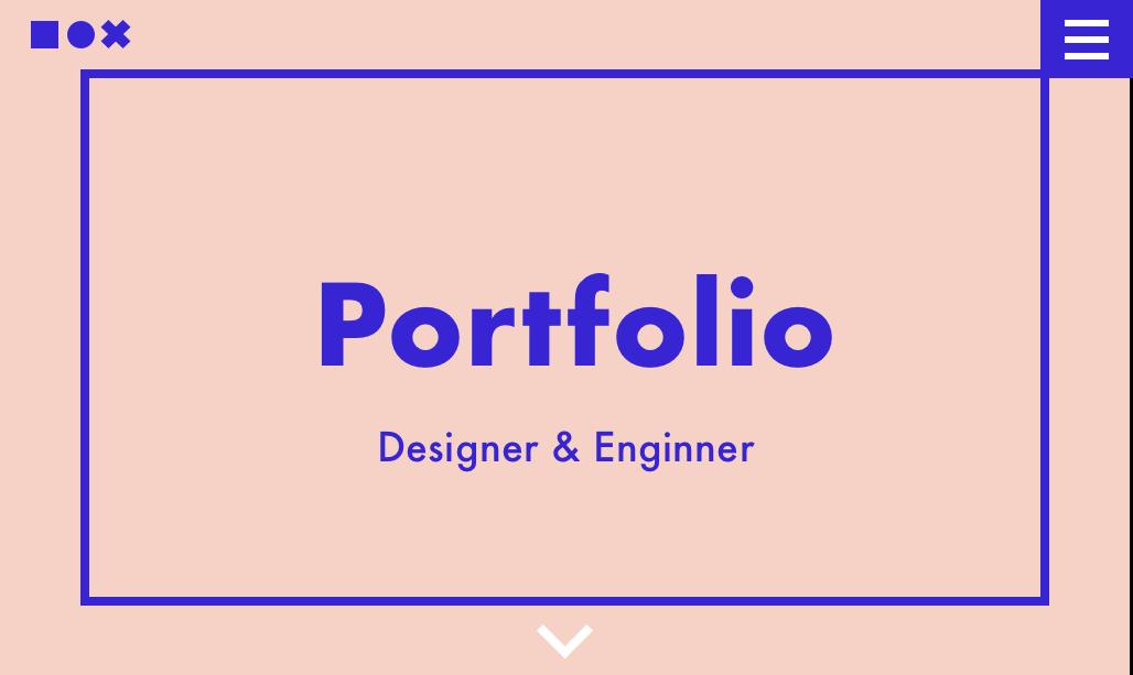 参考にしたい日本人デザイナー・エンジニアのポートフォリオサイトまとめ