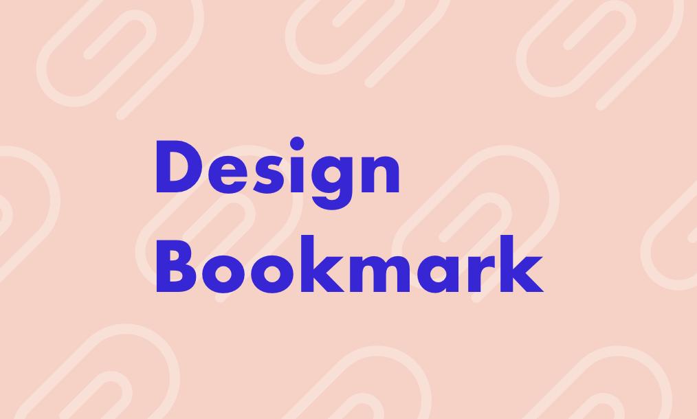 ホームページ制作の参考になるブックマークサイトを見よう