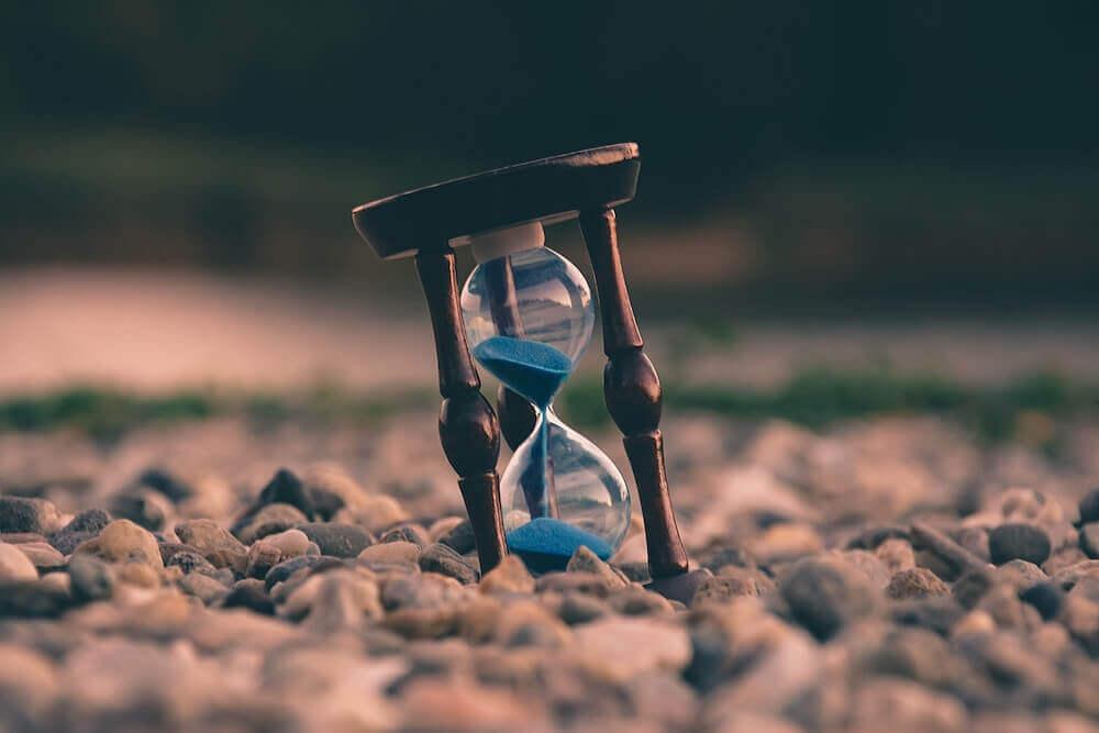 会社と副業のバランスや時間の使い方